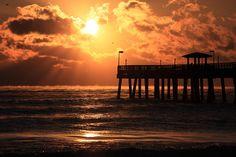 Live Beach Cams: Dania Beach Cam