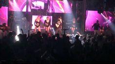 CARAMELA LIVE TSALIKHS THE BEST DANCE PARTY ON STAGE