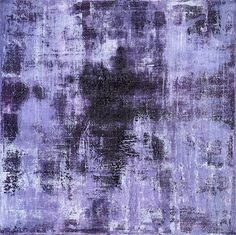"""Purple Rain Tribute. Purple Rain Tribute is inspired and dedicated to the very talented singer/songwriter Prince. He left this earth way too soon. There are 23 layers of paint on this abstract - one layer for each of the times """"purple"""" is mentioned in his song. This artwork is mixed media as it was done with gesso, acrylics, and purple ink. It is on on 24"""" x 24"""" x 1.5"""" museum quality gallery wrapped canvas. The sides continue with the same colors, and framing is optional. It is wired and..."""