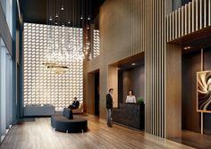 residential tower lobby - Google keresés