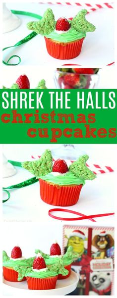 Shrek the Halls Cupc