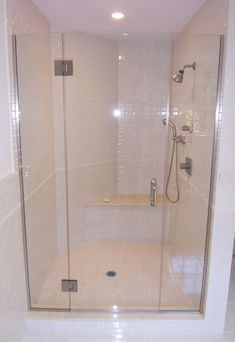 Glass shower enclosures frameless is a headrail necessary for a frameless glass shower doors is a great way to modernize an old or dull bathroom there are prefabricated or custom to satisfy even most curious bathroom planetlyrics Choice Image