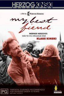 My Best Fiend - Klaus Kinski /HU DVD 9720 / http://catalog.wrlc.org/cgi-bin/Pwebrecon.cgi?BBID=11331771