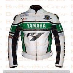 yamaha r1 verde motomoto chaqueta de cuero aprobado por la ce proteccion completa - Categoria: Avisos Clasificados Gratis  Estado del Producto: New with tags Yamaha R1 Verde Motomoto chaqueta de cueroaprobado por la CE protecciAn completa Valor: USD149,99Ver Producto