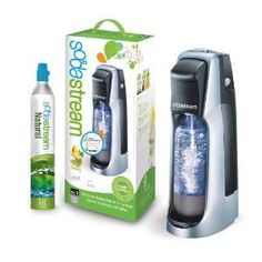 Support Israeli Products Now! Support Sodastream!