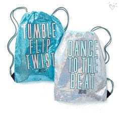 Dance, flip, tumble and twist. This Mackenzie Ziegler for Justice Active collection is not to be missed!