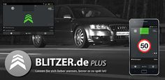 Blitzer.de PLUS V2.8.0  Viernes 4 de Diciembre 2015.Por: Yomar Gonzalez   AndroidfastApk  Blitzer.de PLUS V2.8.0 Requisitos: Android 2.x o superior   GPS interno   Acceso a Internet (para actualizaciones) Descripción: La velocidad y luz roja sistema de advertencia de la cámara!Blitzer.de PLUS - El sistema de velocidad y luz roja de advertencia de la cámara! Con Blitzer.de PLUS usted recibe editorialmente verificado alertas de radares en tiempo real. Más de 5 millones de participantes en todo…