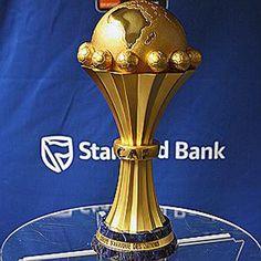 Copa Africana de Naciones.