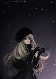 Noche, soledad..