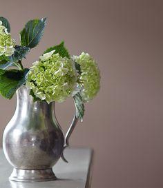 Alpina Feine Farben No. 05 – Dichter der Erde. Silber unterstützt die stilvolle…