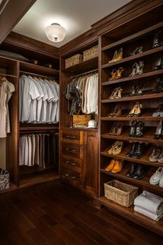 Storage & Closets Design Ideas, Pictures, Remodel and Decor  Interiors by Jenny martin design, Photography by Joshua Lawrence studios INC