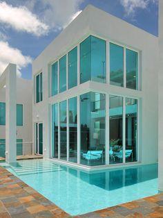 Caribbean Villa,  St. John Villas   Casa Mare