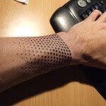 Beautiful Wrist Tattoos for Guys
