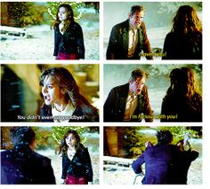 I didn't ship them until that season, only Clara and Eleven. My OTP is still Rose with The Doctor-all regenerations.