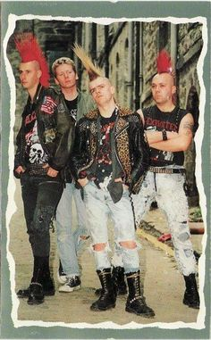 The Exploited