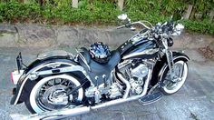 2003 Harley-Davidson FLSTS Heritage Springer #3