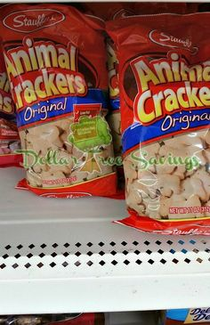 Stauffer's Animal Crackers Only $0.45 At Dollar Tree! - http://dollartreesavings.com/stauffers-animal-crackers-only-0-45-at-dollar-tree/