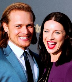 Premiere of Outlander in NY