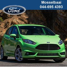 With its 1.6-litre Eco Boost engine that delivers 132kW of power and 240Nm of torque, the Ford Fiesta ST has built up an even better performance reputation for itself. To read more about this exclusive model, click on the link, http://apost.link/E2 . #fordcars #fordservices