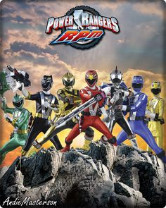 "if you've actually watched the show, and could resist yelling (er, well, typing) ""GET IN Power Rangers Dvd, Power Rangers Operation Overdrive, Rangers Team, Mighty Morphin Power Rangers, Naruto Sage, Original Power Rangers, Birthday Card Drawing, Pencil Drawings Of Animals, Movies"