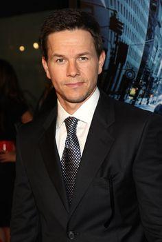 Mark Wahlberg - My favorite male actor