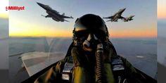 TSK'nın pilot açığı günden güne azalıyor: Olağanüstü hal (OHAL) kapsamında yayımlanan kararnameyle Türk Silahlı Kuvvetlerinin (TSK) personel ihtiyacının karşılanmasıyla görevlendirilen Milli Savunma Bakanlığınca, ilk olarak Fetullahçı Terör Örgütü'nün (FETÖ) darbe girişiminin ardından Hava Kuvvetleri Komutanlığında oluşan pilot açığının kap...
