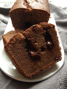 cake moelleux crème de marrons et chocolat