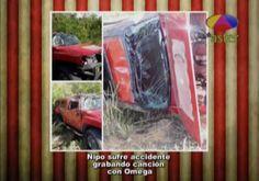 Los Cirqueros Comentan Sobre El Accidente Que Sufrió Nipo #Video