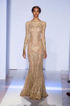 Zuhair Murad Couture S/S 2013  #ZuhairMurad #Couture #SS2013