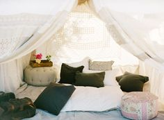 Orange County Photo Shoot by Jessica Claire + Brooke Keegan Weddings and Events Outdoor Seating, Outdoor Rooms, Outdoor Living, Glamping, My Dream Home, Decor Styles, Toddler Bed, Orange County, Photo Shoot
