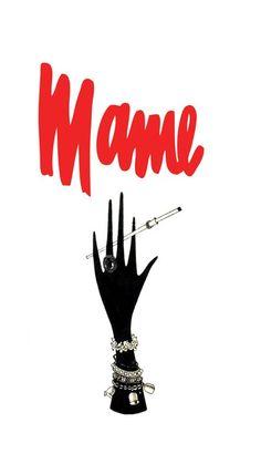 Mame-Agnes Gooch                                                                                                                                                                                 More