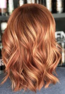 We've gathered our favorite ideas for Redblond Color Hair Fall 2018 In 2018 T Hair Hair, Explore our list of popular images of Redblond Color Hair Fall 2018 In 2018 T Hair Hair in ginger blonde hair color. Red Hair With Blonde Highlights, Red Blonde Hair, Copper Hair Highlights, Partial Highlights, Red Foils Hair, Balayage On Red Hair, Red Hair With Lowlights, Red Blonde Ombre, New Hair