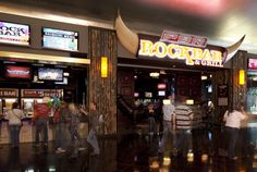 Miracle Mile Shops at planet hollywood resort and casino las vegas