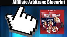 GET NOW Affiliate Arbitrage Blueprint Review, JVZOO POTD Affiliate Arbit...