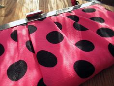 Crazy For Polka dots! vogue team, vjse group team, and others! by Vickie Cook on Etsy