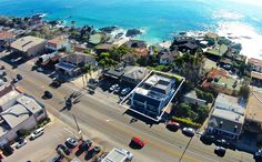 Just Listed | 1891 South Coast Hwy, Laguna Beach    A rare opportunity is presented in this beach close property found on the ocean side of PCH. This single-family home, with commercial space is the perfect property for someone who wants to operate their business close to home or to rent the commercial space for additional income.