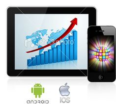 Get the best iphone application development services from Sterco Digitex