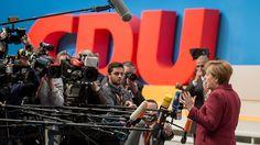 Innere Sicherheit, Steuern, Familie: CDU bastelt an ihren Wahlversprechen