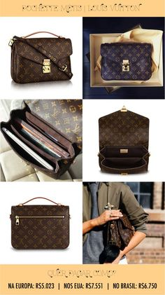 Fashion Trends | Fashion Designers | Women's Fashion Louis Vuitton Handbags, Stopping Your Feet To Purchase LV Bags, Our Offical Website Will Be Your Best Choice! Just Believe Our Fashionable Brand. Shop Now! #Louis #Vuitton #Handbags Clothing, Shoes & Jewelry - women's handbags & wallets - http://amzn.to/2j9xWYI