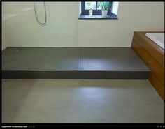 Bad Fußboden Ohne Fugen ~ Die besten bilder von badezimmer ohne barrieren in aktuellem