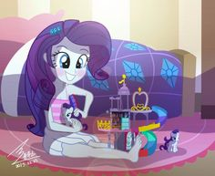 MLP TOY by 0Bluse on DeviantArt--------this is awesome!!!!!!!!!