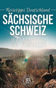 Reisetipps Deutschla