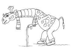 Girafe 25