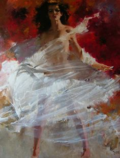 Kai Fine Art is an art website, shows painting and illustration works all over the world. Chef D Oeuvre, Human Art, Female Art, Les Oeuvres, Female Bodies, Contemporary Art, Fine Art, Gallery, Illustration