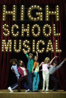 High School Musical / HU DVD 6098 / http://catalog.wrlc.org/cgi-bin/Pwebrecon.cgi?BBID=7697579