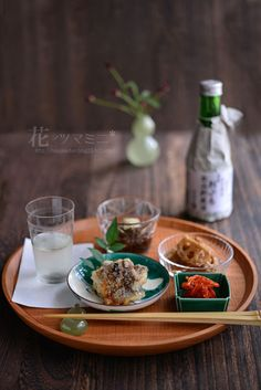 Wine Recipes, Asian Recipes, Happy Foods, Asian Cooking, Miniature Food, Food Design, Food Presentation, Food Preparation, Food Pictures