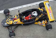 Hyper PRO Racer - Racing Cars - Official Home Page