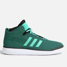 adidas Originals - Veritas Mid Minimalist Design, Adidas Originals, High Tops, Men's Shoes, Adidas Sneakers, Fashion, Moda, Man Shoes, Fashion Styles