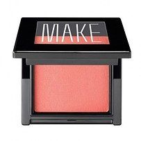 MAKE|'Satin Finish' Powder Blush (Geisha)