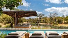ROAR VILLAS | ROAR AFRICA Architecture Durable, Sustainable Architecture, Vernacular Architecture, Architecture Interiors, Kruger National Park, Parc National, Paradis Tropical, Les Hamptons, Landscaping